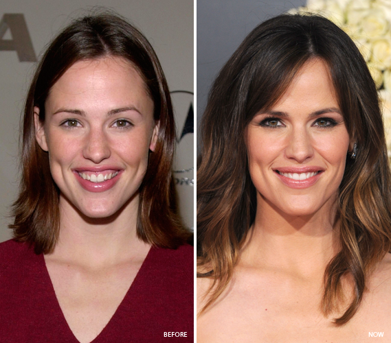 4821 cfakepathjennifer garner natural looking celebrities