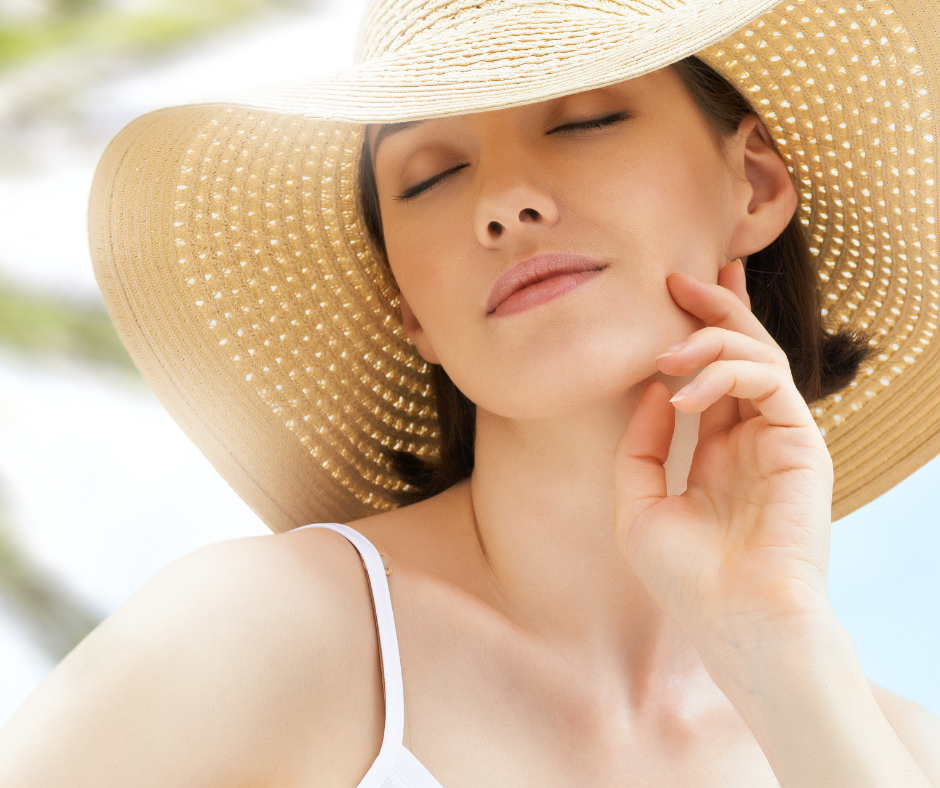 Summer Skincare Blog