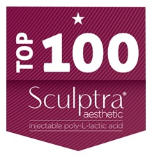 Stop Aging In Its Tracks With Sculptra