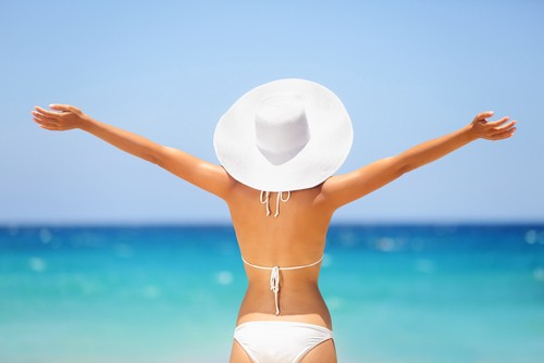 Tone Your Arms For Summer with LipoSculpture