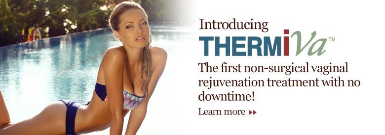 5 Big Benefits of ThermiVa Female Rejuvenation